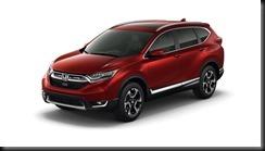 2017 Honda CR-V for US Market (4)