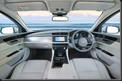 All-new Jaguar XF Prestige 20d - Rhodium Silver (4)