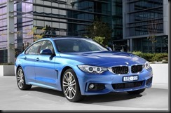 BMW 430i GranCoupe GayCarBoys (1)