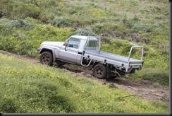 Toyota landCruiser series 70 (3)
