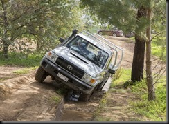 Toyota landCruiser series 70 (7)