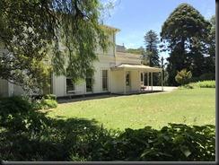 Como House MELBOURNE (1)