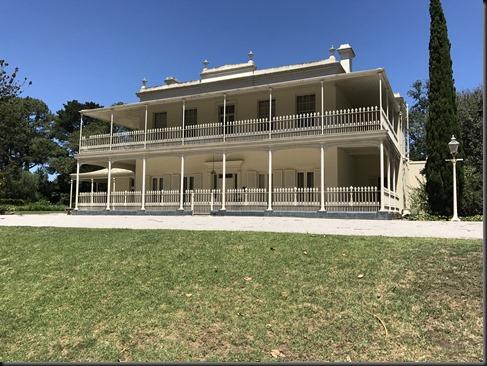 Como House MELBOURNE (3)