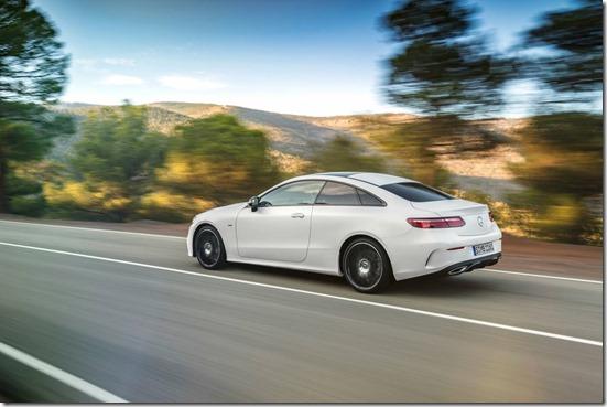All-new- Mercedes-Benz-E-Class-Coupé --Australian (2)