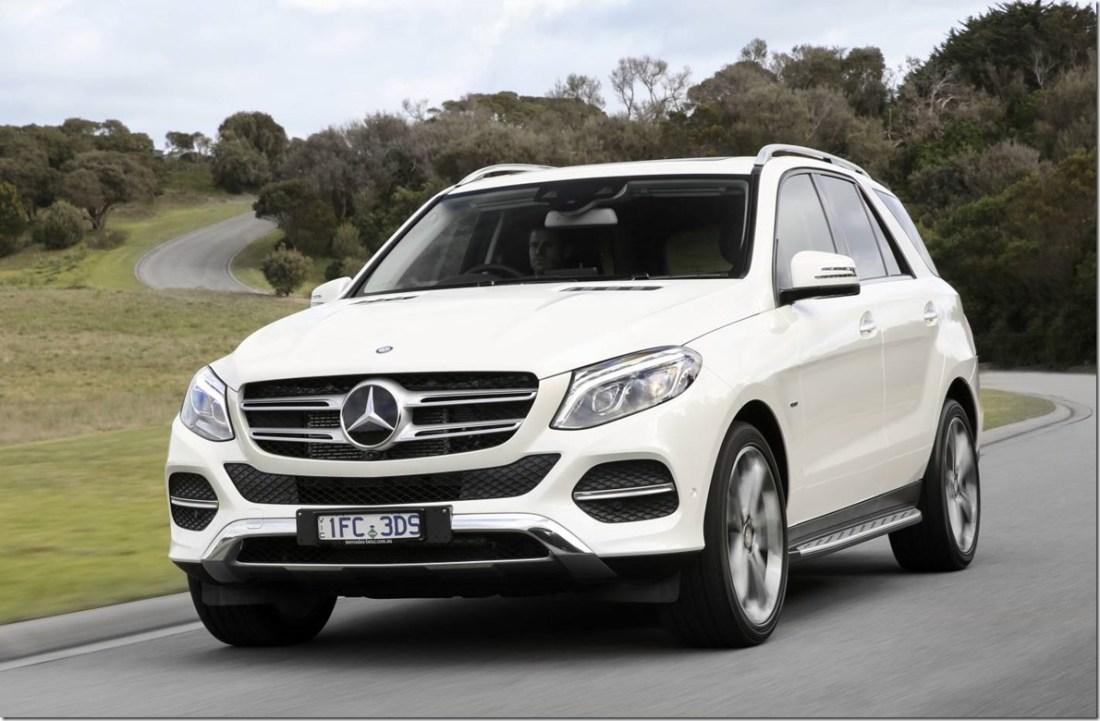 Mercedes-Benz-GLE-500e