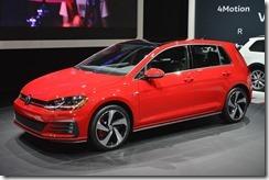 Volkswagen-Golf -GTI