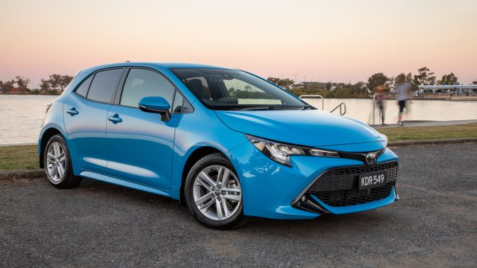 2019 Toyota Corolla Hatch Specifications Gay Car Boys