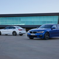 BMW's New 2019 3 Series