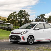 2019 KIA Picanto GT is KIA's nifty little secret