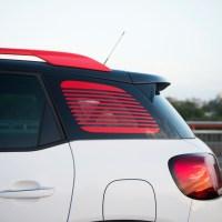 Citroën C3 Aircross Launch Review
