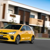 2019 KIA Rio GT Line driven and rated in Sydney