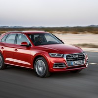 2017 Audi Q5 Launch Review