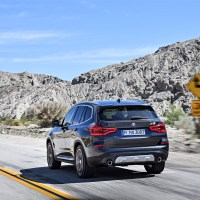 2018 BMW X3 30i X-line SUV Review