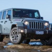 2018 Jeep Wrangler Rubicon Review