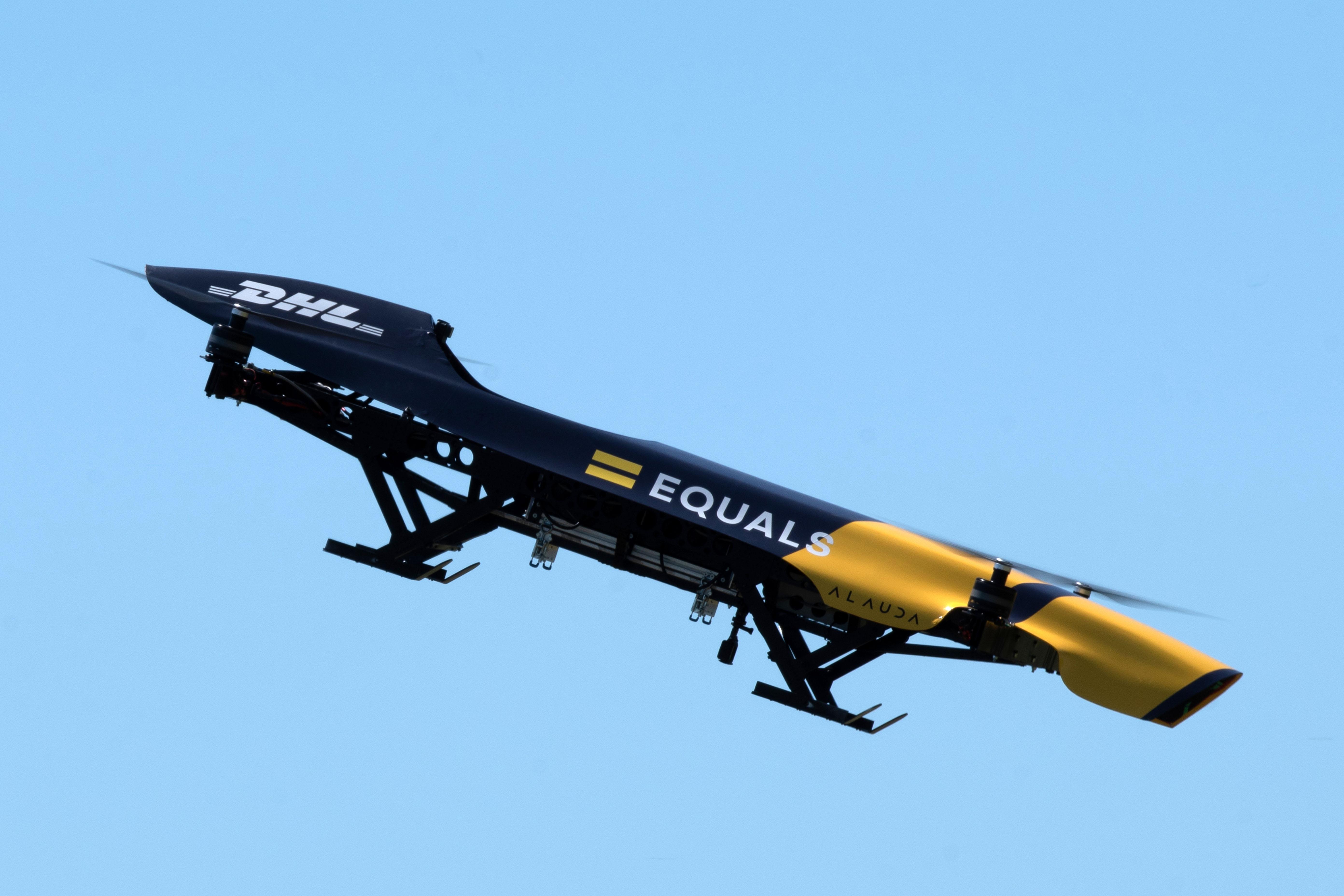 Flying Motor Sport
