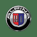 Alpina Logo Make Model Brand