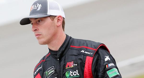 Noah Gragson nascar xfinity driver