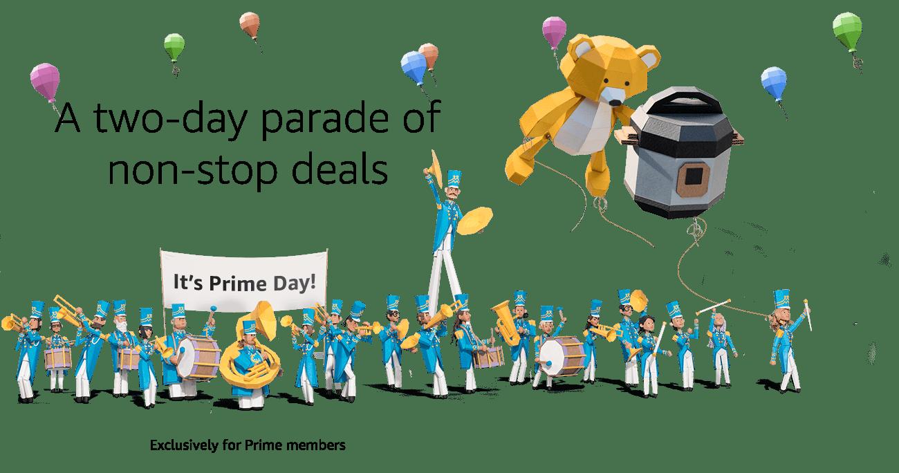 Amazon PrimeDay Australia