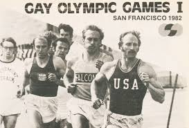 Gay Games 1982