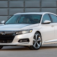 2019 all-new Honda Accord in Australia Soon