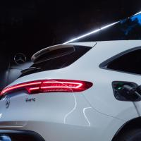 Mercedes Goes Electric - Mercedes-Benz EQC 400 4Matic