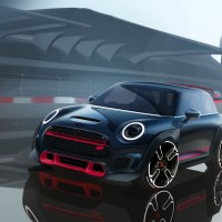 Mini John Cooper Limited To 3000 Units