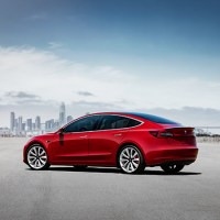Why is the Model 3 the Best Car in the Tesla Lineup