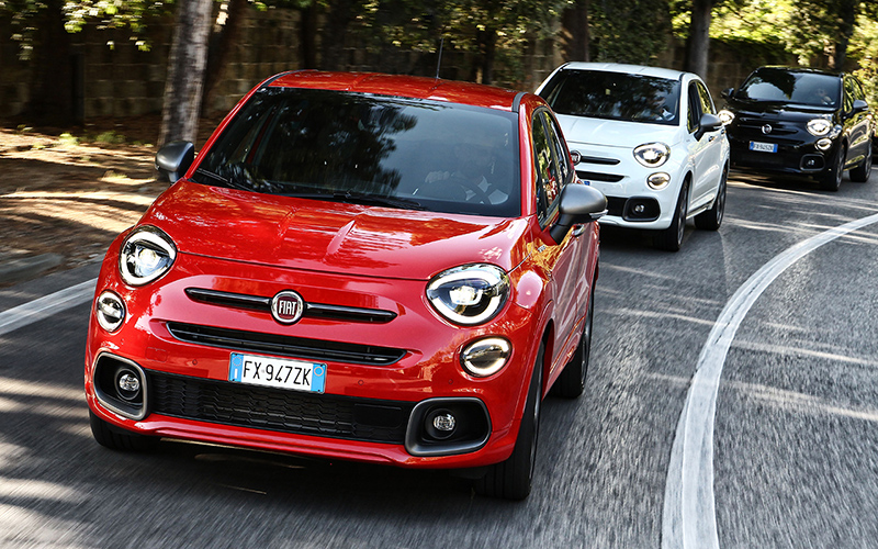 Top Selling Micro Cars Australia Fiat 500