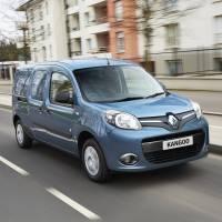 Renault Pro+ : Kangoo Electric Van