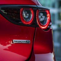 Mazda Adds Hybrid to Australian Lineup