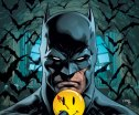 The Button - DC Rebirth Exploring The Watchmen Connection In April 2017