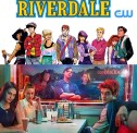 Riverdale - Dark Teen Drama - You On Board?