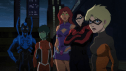 Teen Titans: The Judas Contract - First Images - ARG! It's In the New 52 Animated Universe! WHY?!
