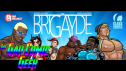 The BriGAYde #1 - Class Comics Gay Comic Book Review (SPOILERS)