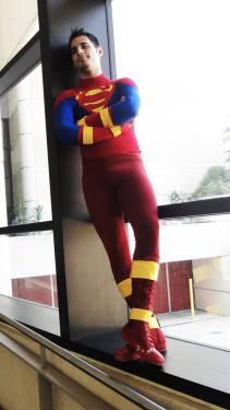 Superboy Rich