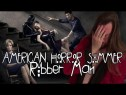 American Horror Story: Murder House -- Rubber Man Review