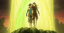 The Legend of Korra - Korra and Asami's Story Continues With Dark Horse Comic