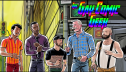 Velvet Collar #1 - UNCUT Gay Comic Book Review (Spoilers)