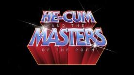 He Cum
