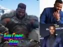 ManCrush Monday - Winston Duke aka M'Baku from Black Panther