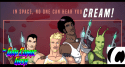 Star Crossed #2 - Gay Comic Book Review From Class Comics (SPOILERS)