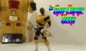 Power Rangers Zeo Legacy Gold Ranger - Toy Figure Review