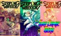 Stripling Warrior - Vol. 1 - Gay Mormon Superheroes - Comic Book Review (SPOILERS)