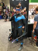 Nightwing Luigi