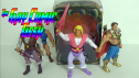 Gay Pride Laughing Prince Adam - Masters of the Universe Classics He-Man Figure Review
