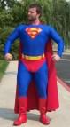 Ryan Superman