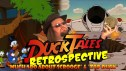 The DuckTales Retrospective -- Much Ado About Scrooge & Top Duck