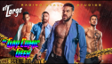 At Large - Raging Stallion UNCUT Gay XXX Movie Review (NSFW)