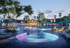 Margaritaville Concept Palm Springs
