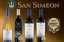 Bouschet San Simeon Wines